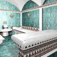 Баня по-турецки, или правила поведения в хаммаме