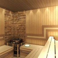 Утепляем потолок в бане своими руками и выбираем утеплитель
