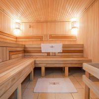 Стены в бане — отделка и утепление