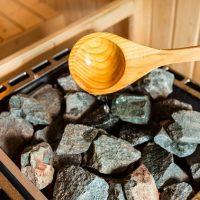 Камни для бани — выбираем лучшее