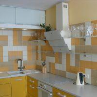 Изготавливаем кухонный гарнитур из гипсокартона своими руками